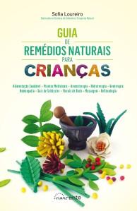 QUIZ  dos livros: Guia de Remédios Naturais... (a fazer)