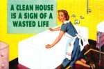 clean-house-posters