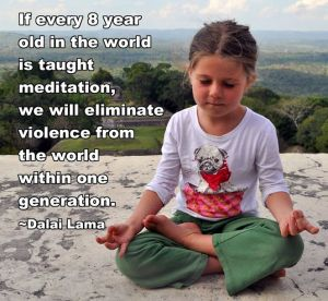 mEditationChildren
