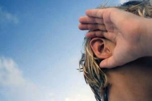 """""""Sabes o que faço quando""""…tenho uma DOr de Ouvido?!"""
