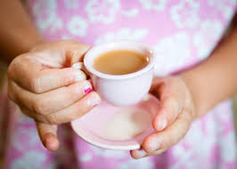 child tea