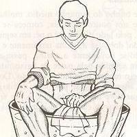 banho vital: hidroterapia para o bem-estar